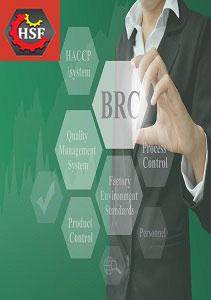 استاندارد-BRC