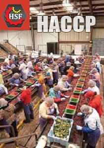 استاندارد-HACCP